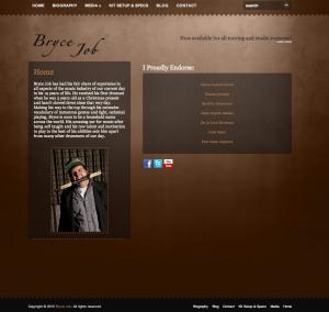 Bryce Job Testimonial