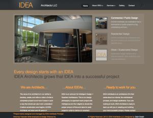 Architecture SEO & Website Design