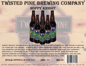 Graphic Design - Brewery - Rapid City, South Dakota