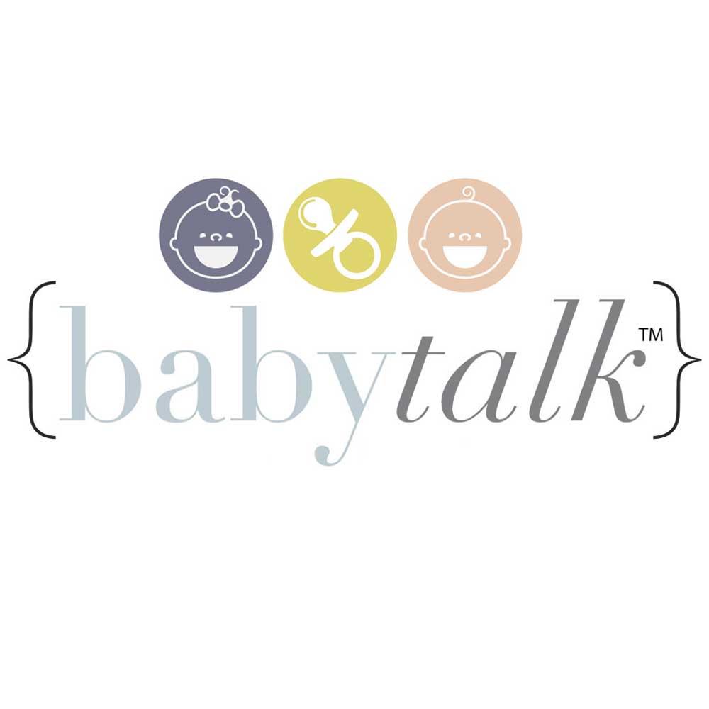 Graphic Design - Logo - BabyTalk