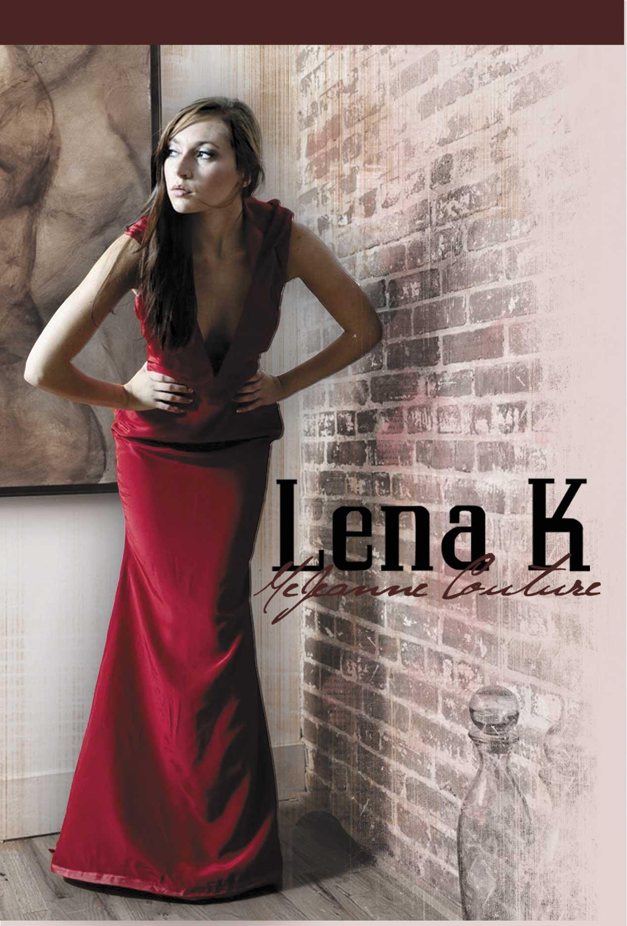 Lena K Coulture - Graphic Design - Rapid City, SD
