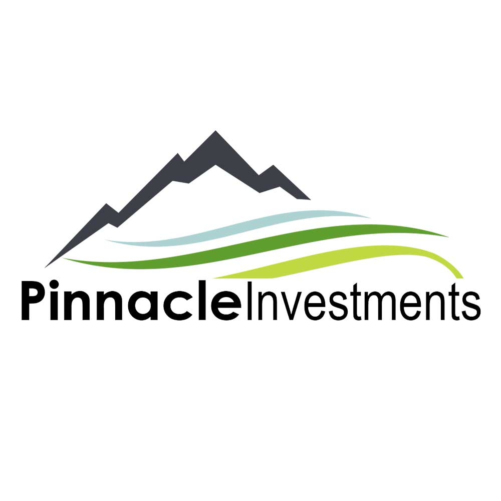 Pinnacle Investments Logo Design - Rapid City, SD Agency