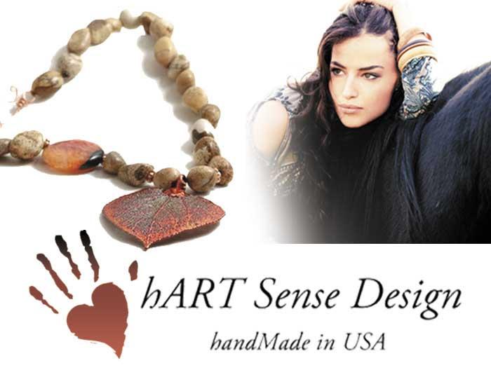 hArt Sense Design -  Print Advertisement - Rapid City, SD