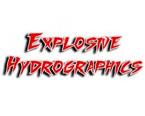 Explosive Hydrographics Rapid City, SD